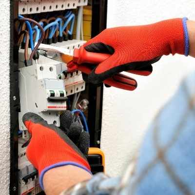 commercial electrical safety certificate UK