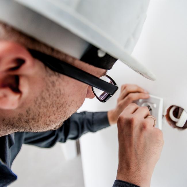 Electrical Safety Certificate Inspections- UK Home
