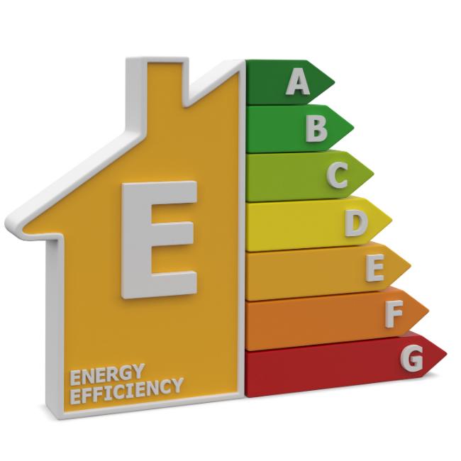 Cheap Energy Performance Certificate UK